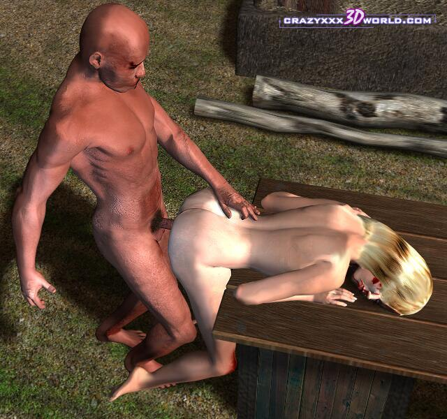 Zombie Sex Story 79