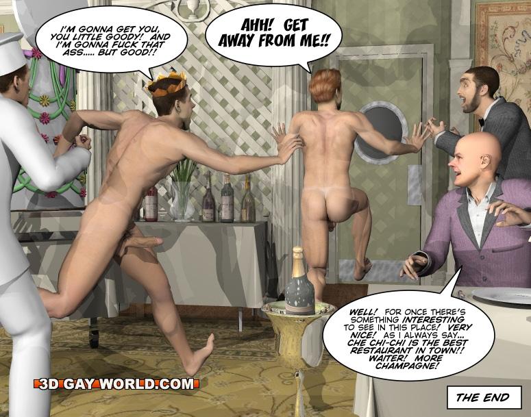 gay porn funny Comedy